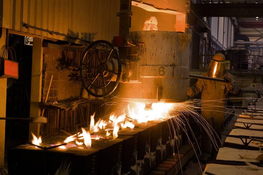 Foundry Industry | EPRA
